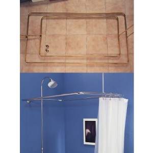 Shower Enclosure Set