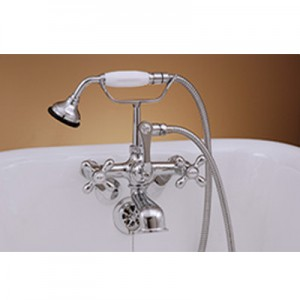 British Telephone Tub Faucet