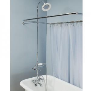 Faucet and Enclosure Kit