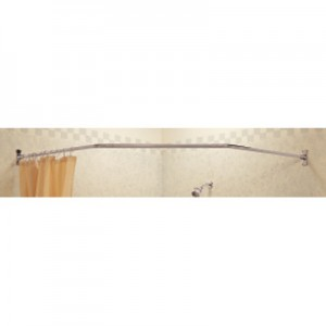 NEO Angle Shower Surround Rod
