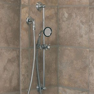 Slide Bar for Hand Held Shower