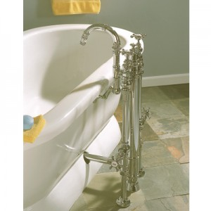 Water Faucet and Drain System