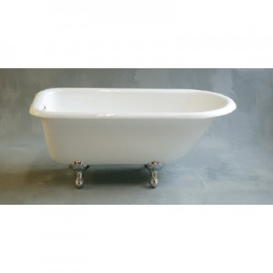 Cast Iron Traditional Bathtub