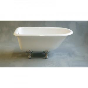 Cast iron Traditional Bathtub