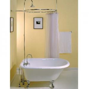 Faucet & Enclosure Set