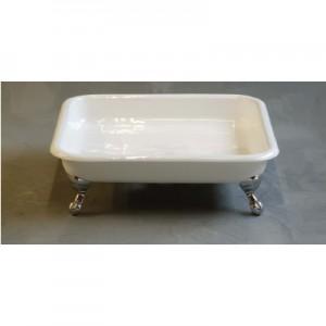 Cast Iron Shower Pan