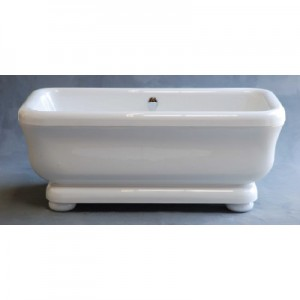 Acrylic Soaker Bathtub