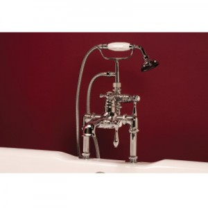 Thermostatic Deck Mount Faucet