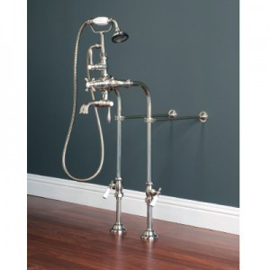 Freestanding Faucet Supply