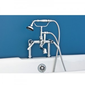 Tub Faucet Deck Mount Deco