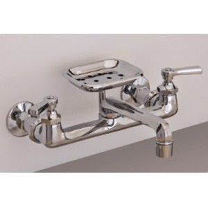 Kitchen Faucet Wall Mount