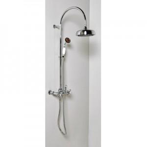 Exposed Shower Set