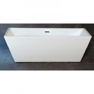 Acrylic Soaker Bathtub