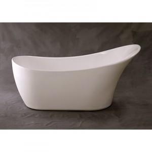 Acrylic Soaker Tub