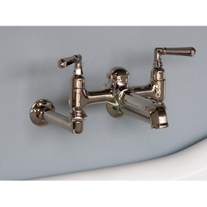 Tub Faucet Wall Mount