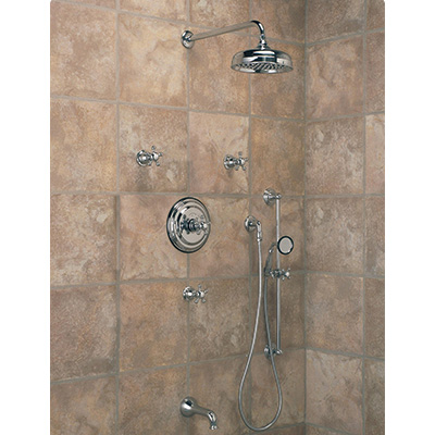 _Thermostatic Tub & Shower