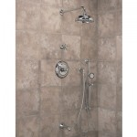 Thermostatic Shower Units