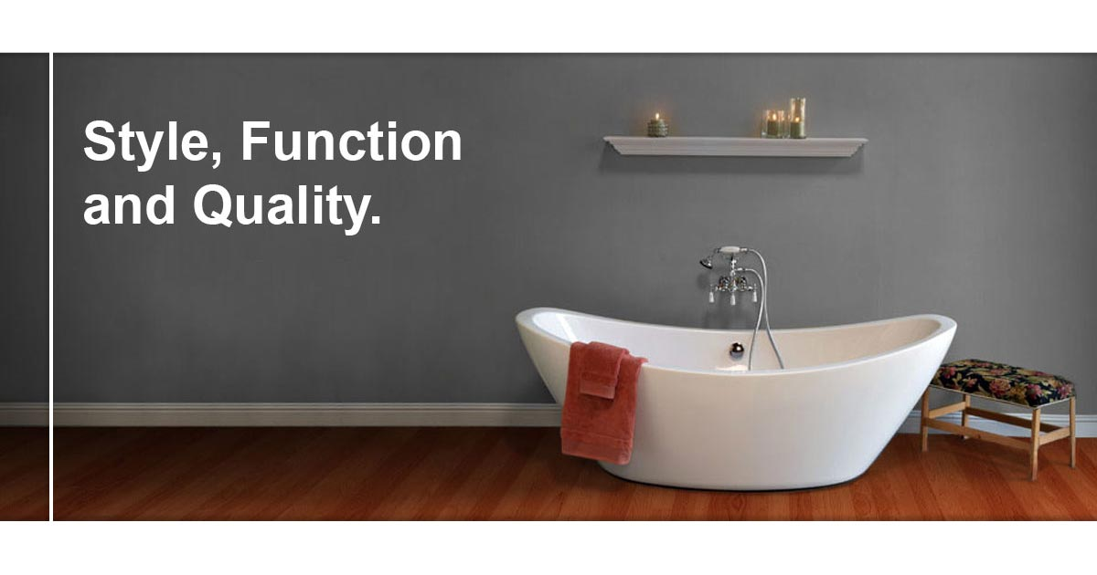 Strom Plumbing by Sign of the Crab | Wholesale Plumbing Products